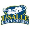 LaSalle Explorers logo
