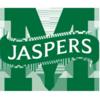 Manhattan Jaspers logo