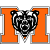 Mercer Bears logo
