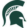 Michigan St. Spartans logo