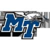M. Tenn Blue Raiders logo
