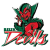 Miss Valley St. Delta Devils logo