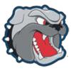 UNC-Ash. Bulldogs logo