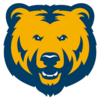 N. Colo. Bears logo