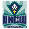 UNC-Wilm. Seahawks logo