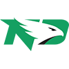North Dakota Fighting Hawks logo