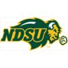 No. Dak. St. Bison logo