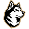Northeastern Huskies logo