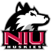 N. Illinois Huskies logo