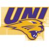 N. Iowa Panthers logo
