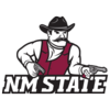 New Mexico St. Aggies logo