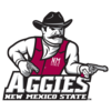 New Mex. St. Aggies logo