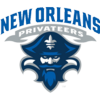 New Orleans Privateers logo