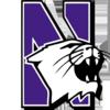 Northwestern Wildcats logo