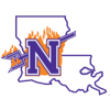 Nwestern St. Demons logo