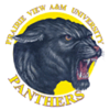 PV A&M Panthers logo