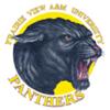 PV A&M Panthers logo