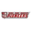 Sacred Heart Pioneers logo