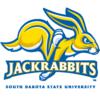 S. Dak. St. Jackrabbits logo