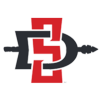 San Diego St Aztecs logo
