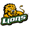 SE Louisiana Lions logo