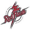 St. Fran.-Pa. Red Flash logo