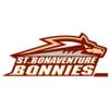 St. Bona. Bonnies logo
