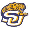 Southern U. Jaguars logo