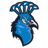St. Peter's Peacocks logo