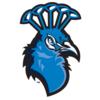 St. Peter's Peacocks logo