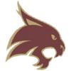 Texas St. Bobcats logo