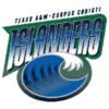 TX A&M-C.C. Islanders logo