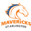 UT-Arlington Mavericks logo