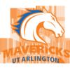 UT-Arlington Mavericks logo