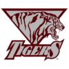TX Southern Tigers logo