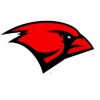 Incarn Word Cardinals logo