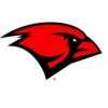 Incarn Word Cardinals logo
