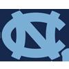 N. Carolina Tar Heels logo