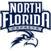 No. Florida Ospreys logo
