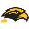 So. Miss Golden Eagles logo