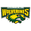 Utah Valley State Wolverines logo