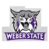 Weber St. Wildcats logo