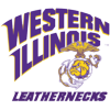 W. Illinois Leathernecks logo