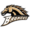 W. Michigan Broncos logo