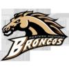 W. Michigan Broncos logo