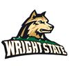 Wright St. Raiders logo