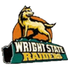 Wright St. Raiders logo
