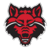 Arkansas State Red Wolves logo