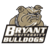 Bryant University Bulldogs logo