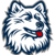 Connecticut Huskies team logo
